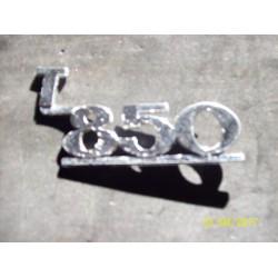 FREGGIO FIAT 850 T