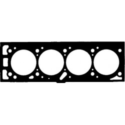 GUARNIZIONE TESTATA AUDI 100 2.0 - VW LT 28-35 - 40-55