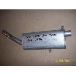 CENTRALE SAAB 900 - 9000 2.0 TURBO