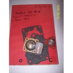 KIT CARBURATORE SOLEX 32 BIS PEUGEOT 104 / 205 - CITROEN AX