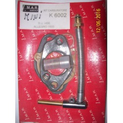 KIT CARBURATORE S.U. HS6