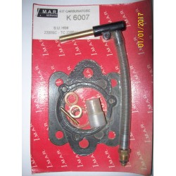 KIT CARBURATORE S.U.HS6