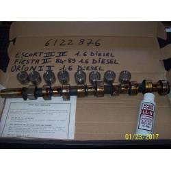 KIT ALBERO A CAMMES FORD ESCORT FIESTA ORION 1.6 D / 6122876