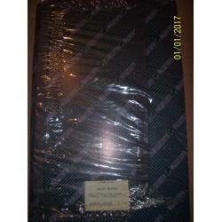 GUARNIZIONE COPPA OLIO ALFAROMEO 164 2.0 TWIN SPARK / 160231-6015 / JJ451 / 195100120500 - 96411878