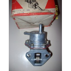 POMPA CARBURANTE CITROEN D - DS - C35 /1876 - 247078 - 25066427 - 5447891 - 5463333 - 5463334 - 5506903 - 90533002 - DV1730A-