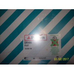 SERIE SMERIGLIO FIAT 126 BIS 700cc / DR480 - 5888178 - 5891633 - 5891819