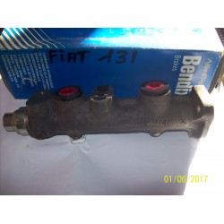 POMPA FRENO FIAT 131 T.T. / 4335748 - 4373638 - 4394441 - 790663 - 793141