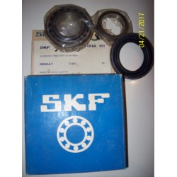 KIT CUSCINETTO POST. RENAULT TRAFIC DAL 1980 - VKBA451