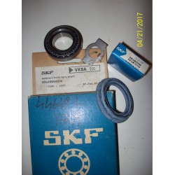 KIT CUSCINETTI ANT. VW 1500-1600 - AUDI 60 - 75 - SUPER 90 - 100 - VKBA510 - 311498071AS - 0201009314
