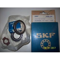 KIT CUSCINETTI ANTERIORI VW MAGGIOLINO KAEFER / VKBA509 - 311405625