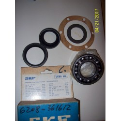 KIT CUSCINETTO POST.MERCEDES W100 W108 W109 W111 W112 W113 - VKBA616 - 1113500068 - 1115860035