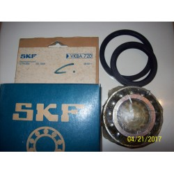 KIT CUSCINETTO ANTERIORE CITROEN GS GSA - VKBA720 - 95577213