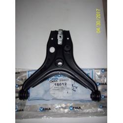 BRACCIO SOSPENSIONE AUDI 80  VW PASSAT 1.3 / 857407147B - 893407147G