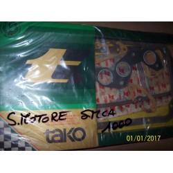 SERIE MOTORE TALBOT SIMCA 1000 / 1310128 / 56251811