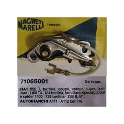 PUNTINE FIAT 850 850 T 1100 T4 124 125 238 B - B1 - A111 A112 BERLINA / 71065001