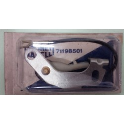 PUNTINE AUTOBIANCHI A111-PRIMULA 65C-coupè S-FIAT 850 coupè spider FIAT 128 - X 1/9- 71198501