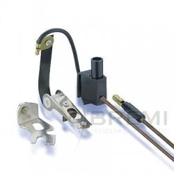 PUNTINE FIAT PANDA 800 900 RITMO 1.3 1.5 X1/9 1.3 1.5 / EDP120 / 5009118 - A810X-12171-ABA