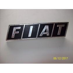 FREGIO PLASTICA FIAT