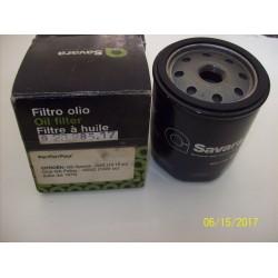FILTRO OLIO CITROEN GS - GSX - GS PALLAS - GSX2 - 92828517