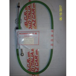 LACCIO FRIZIONE FIAT BRAVA (Vers.USA) FIAT 131 Con condizionatore / 4360417