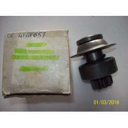 PIGNONE MOTORINO AVVIAMENTO FIAT 1300 - 1500 C - 1800 B