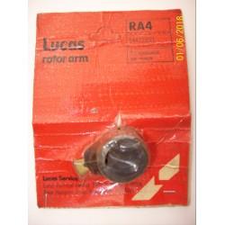SPAZZOLA ACCENSIONE AUSTIN MINI MORRIS SUNBEAM LANDROVER 90/110 / RTC3614-RTC3339- 659321324-54422803