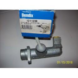 POMPA FRIZIONE BENDIX RENAULT TRAFIC / 121123B - 7700667653