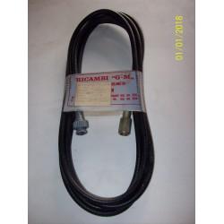CAVO CONTACHILOMETRI FIAT 850 T 900 T / 4242257-4242258