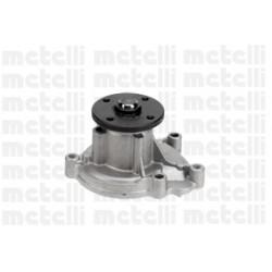 POMPA ACQUA MERCEDES CLASSE A - B MITSUBISHI COLT VI 1.5 DI-D SMART FOURFOUR DCI / A6402000301-MN960428-MN960330