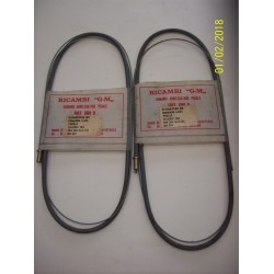CAVO ACCELERATORE A PEDALE PEUGEOT 104 204 304 404 504 /1630.37-1644.34-1647.08-163037-164434-164708