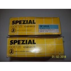 SERIE FASCE FIAT 131 - 132 DIESEL / D°88 - SP5035