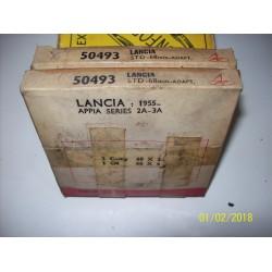 SERIE FASCE LANCIA APPIA 2Serie 3Serie 1955 - D°68 / PC50493