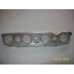 GUARNIZIONE COLLETTORE SCARICO RENAULT CLIO I 19 I II MEGANE I 16V / 7700858384 - 7700736567
