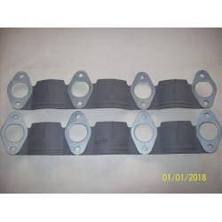 GUARNIZIONE COLLETTORE SCARICO AUDI 100 PORSCHE 924 2.0 VW LT 28-35 / 40-55 / 048129589A