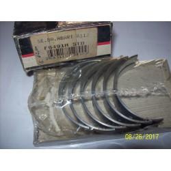 SERIE BRONZINE BANCO AUTOBIANCHI A112 ABARTH / F6491M STD