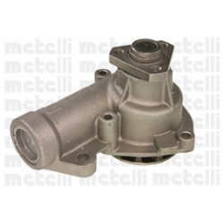 POMPA ACQUA FIAT RITMO ABARTH 125TC 130TC 2.0 / METELLI 240269 - 4466193