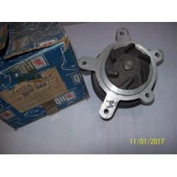 POMPA ACQUA FORD TAUNUS 20M V6 - CAPRI 2.0 2.3 - QH QCP569- 11543535