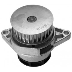 POMPA ACQUA AUDI SEAT VW - METELLI 240765 -036121008G-036121005F-036121005P