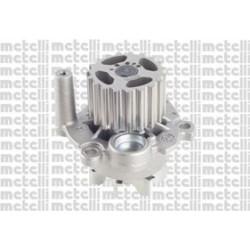 POMPA ACQUA AUDI FORD SEAT SKODA VW-METELLI 240879-045121011F-045121011H-1459215-1250684-1250685-