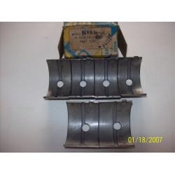 SERIE BRONZINE BANCO FIAT 1100 D/R/T/T3 1200 238 - 721278