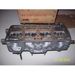 TESTATA ORIGINALE AUTOBIANCHI A112 FIAT 127 900cc 1 serie - 4387326 -4309584