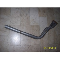 TUBO COLLETTORE FIAT REGATA 75 - 85 / 1500 - ANSA FA6501 - 5920482-5939606-4405220
