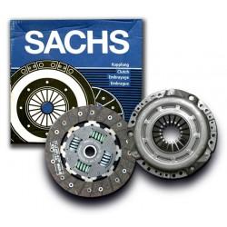 KIT FRIZIONE SAAB 9000 2.0 - 16 TURBO 84/98- SACHS 3000444001  - 8781254 - 8781320