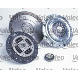 KIT VOLANO + FRIZIONE AUDI SEAT SKODA VW-VALEO 826317-038105264D-038105264H-038105264J-06A105264K