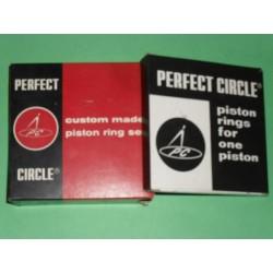 KIT FASCE ELASTICHE MERCEDES W115 W123 S123 C123 W460 T1 T2/L - 0010302724 -0045862403-A0010302724-A0045862403