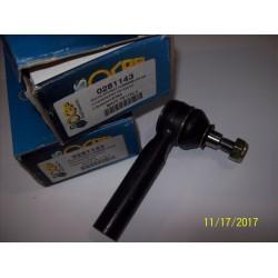 TESTINA STERZO FIAT DUCATO PEUGEOT BOXER CITROEN JUMPER -OCAP 0281143- 4018A3-4018H4-4018HA-130671680-1306716080