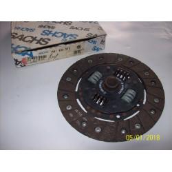 DISCO FRIZIONE VW GOLF I II JETTA I II 1.6 D-SACHS 1861838333-068141031D-068141031M-068141032-068141034C-068141035A