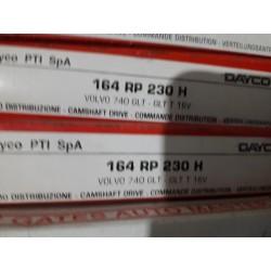 CINGHIA DISTRIBUZIONE VOLVO 740 GLT - 740 GLT T 16V - 164RP230H