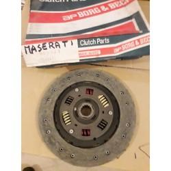 DISCO FRIZIONE MASERATI BITURBO 2500 DAL 1983 228/230MM - AP HB8021