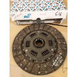 DISCO FRIZIONE FIAT 616 N1 FIAT 625N N1 - CDF0932 - HB3098 - 4601757